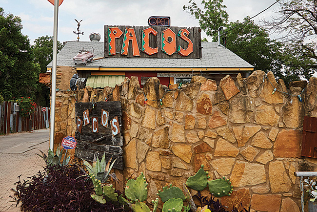 pacos tacos tribeza austin