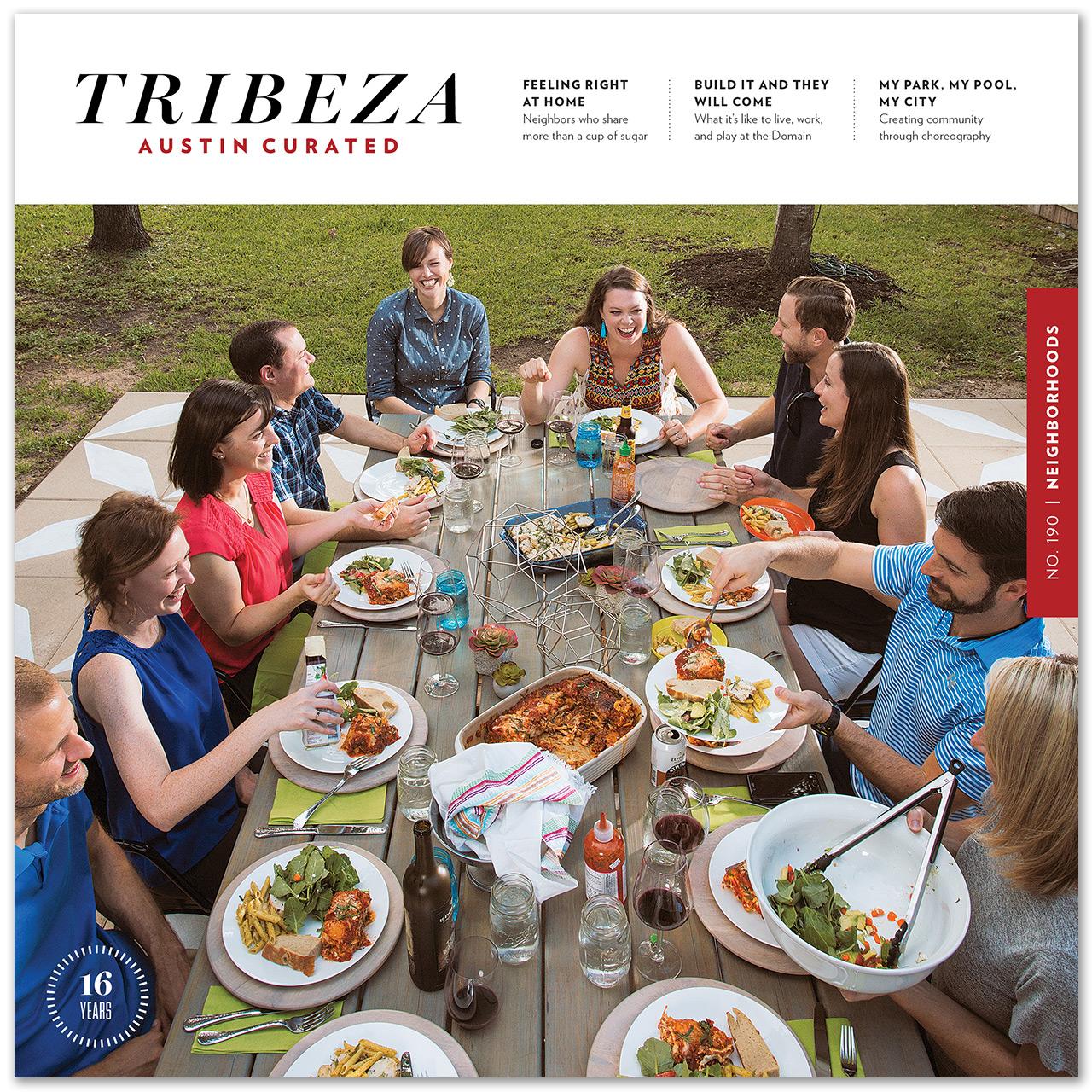 The Neighborhoods Issue | June 2017