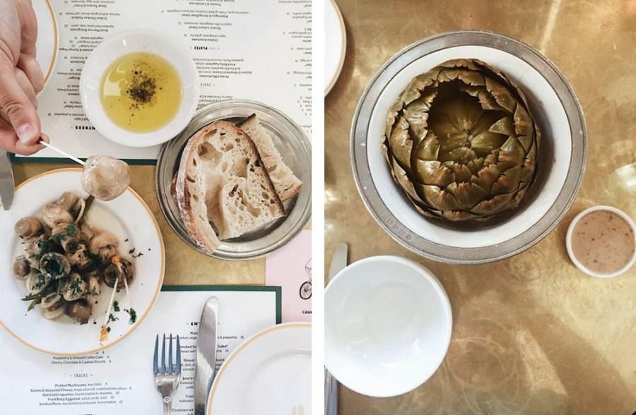 chekmark eats austin junes tribeza