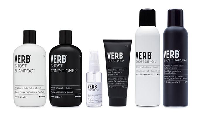 verb haircare austin