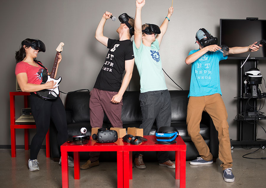 vr austin capital factory atx virtual