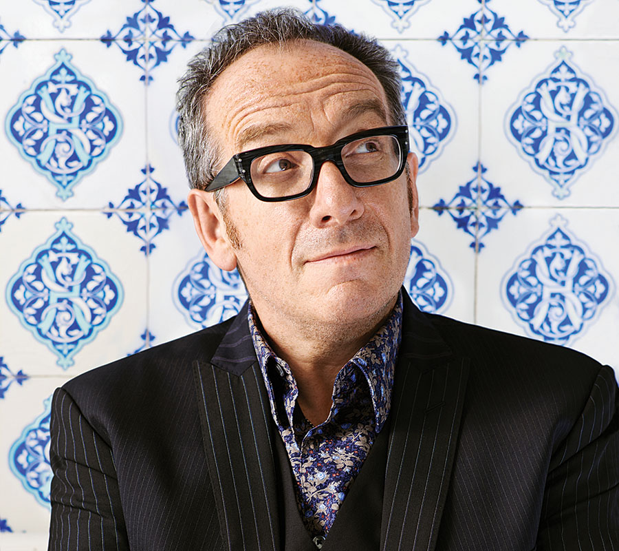 elvis costello paramount theatre musician foundation