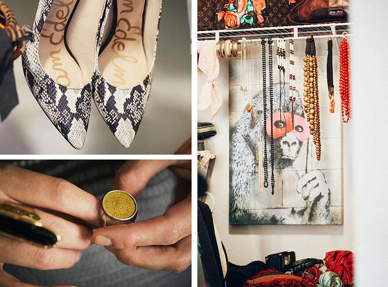 Raquel Greer Gordian fashion austin