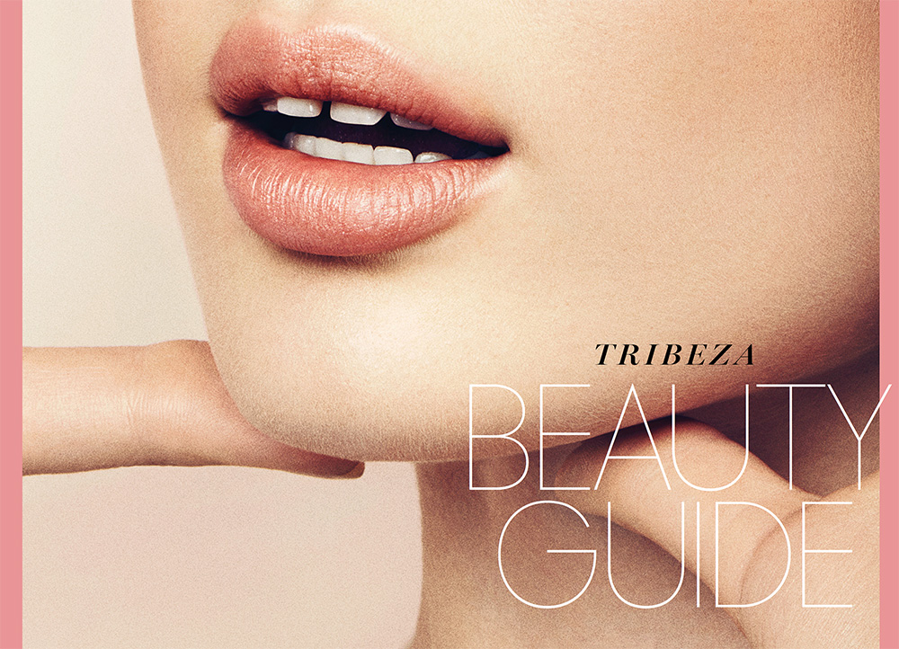 tribeza beauty guide