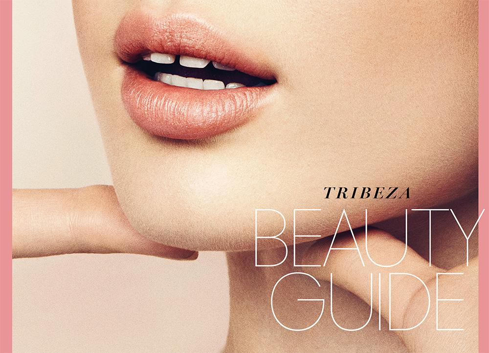 tribeza beauty guide
