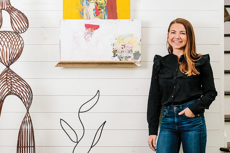 art dealers austin