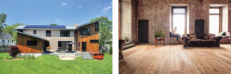 treehouse austin smart home