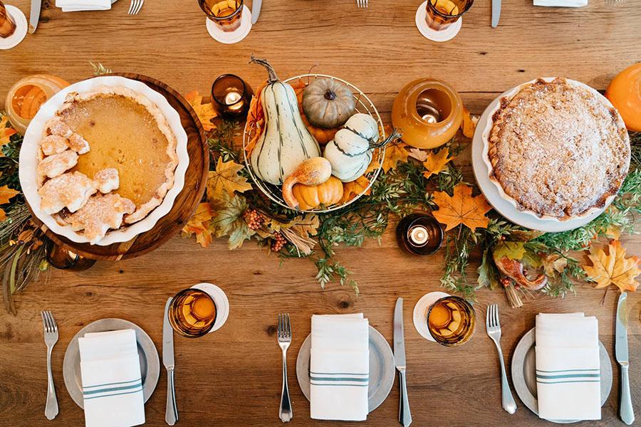 thanksgiving tribeza austin