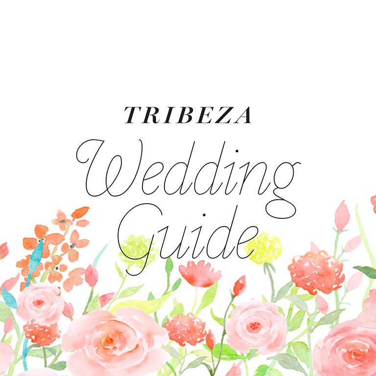 Tribezas wedding guide 2018 tribeza tribezas wedding guide junglespirit Gallery