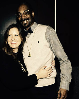 kelly krause austin sxsw snoop dogg