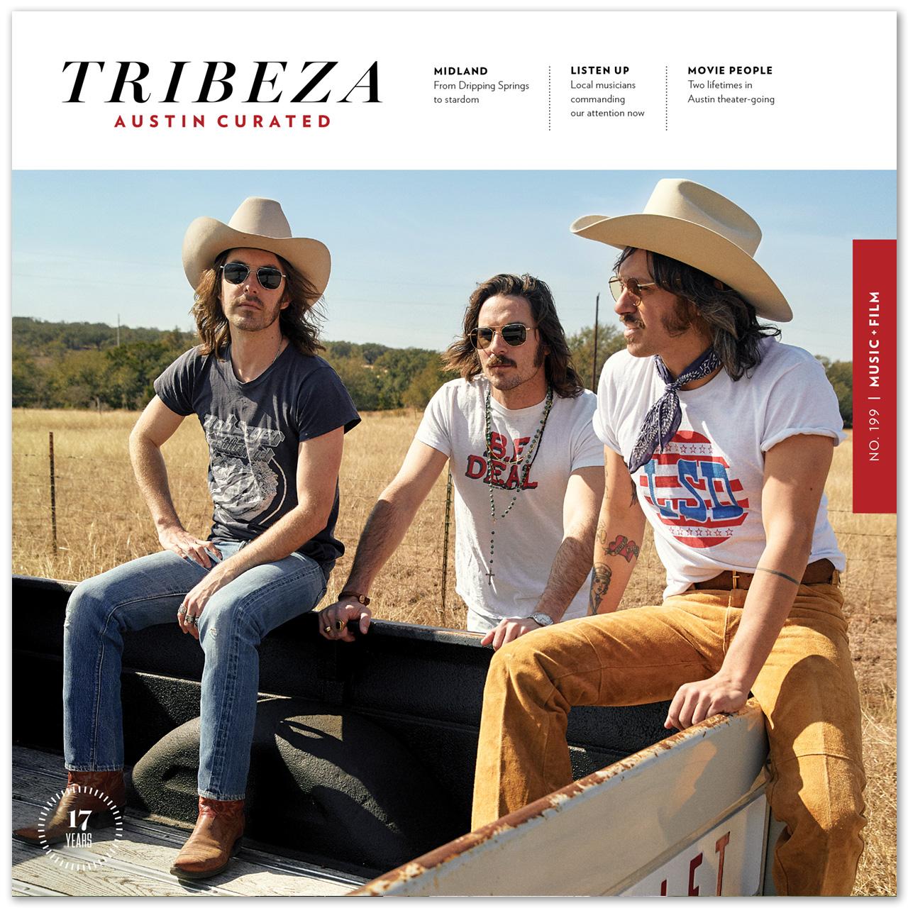 tribeza-march