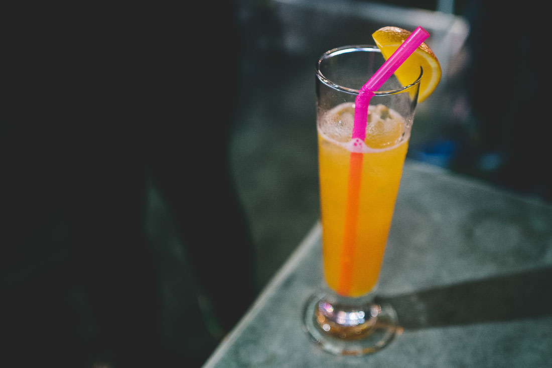 austin drink guide mexican