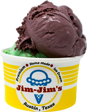 jim jims alex reichek austin ice cream food