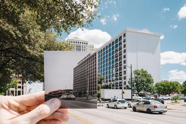 line hotel austin downtown michael hsu architecture