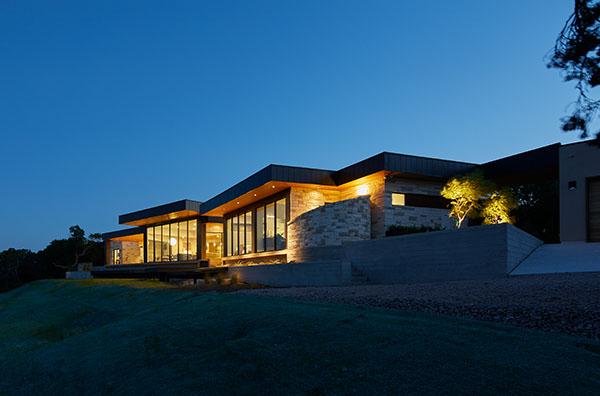 winn wittman architecture austin design guide atx
