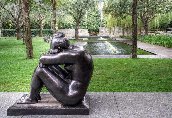 adolphus dallas french room travel austin nasher sculpture center