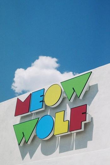 santa fe, new mexico, travel pick, austin, tribeza, meow wolf