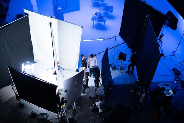 New Republic Studios