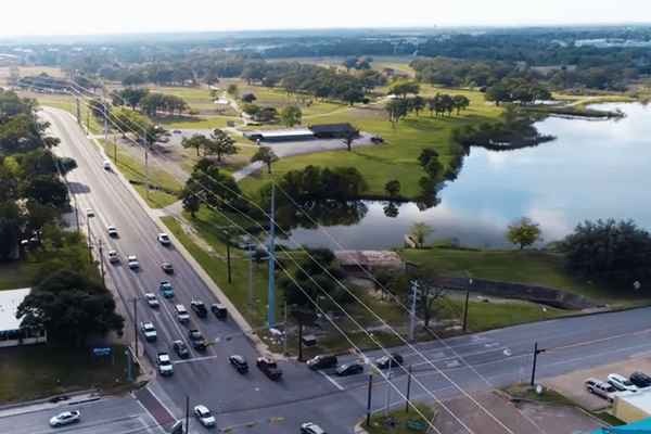 At A Glance: Bryan/College Station