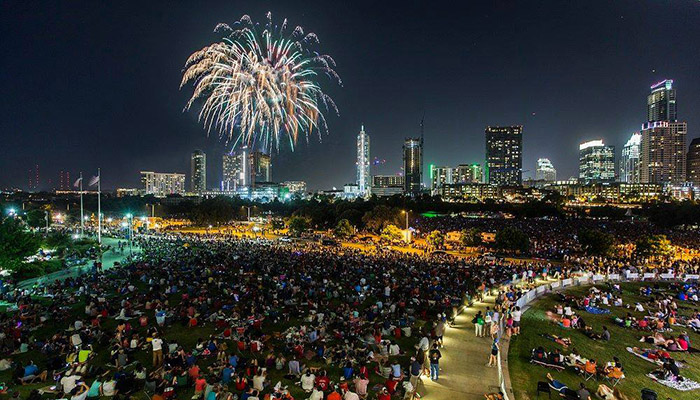 Austin Fourth of July Event Guide