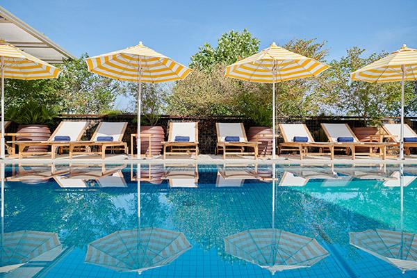 Austin Hotel Pool Day-Pass
