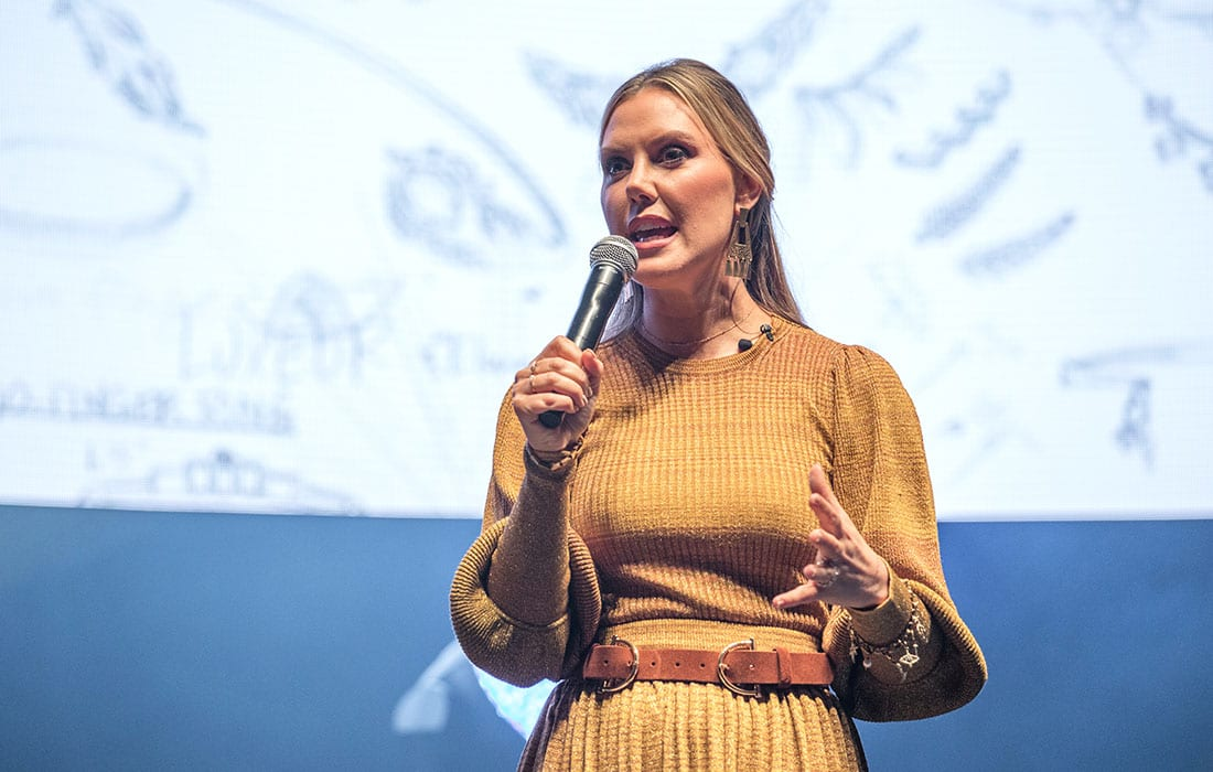 Kendra Scott Unveils Women's Entrepreneurial Leadership Institute At The University Of Texas At Austin