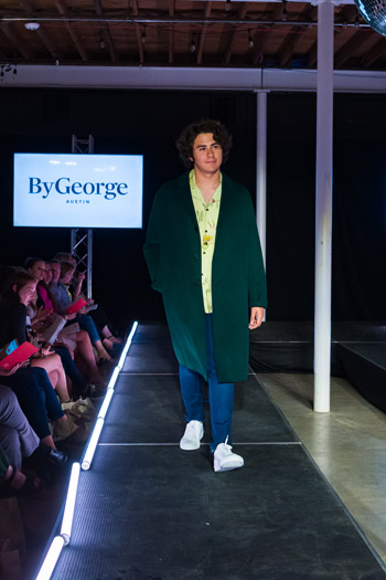 Lookbook Live 2019: ByGeorge