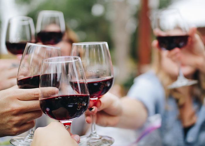 Austin Wine Merchant