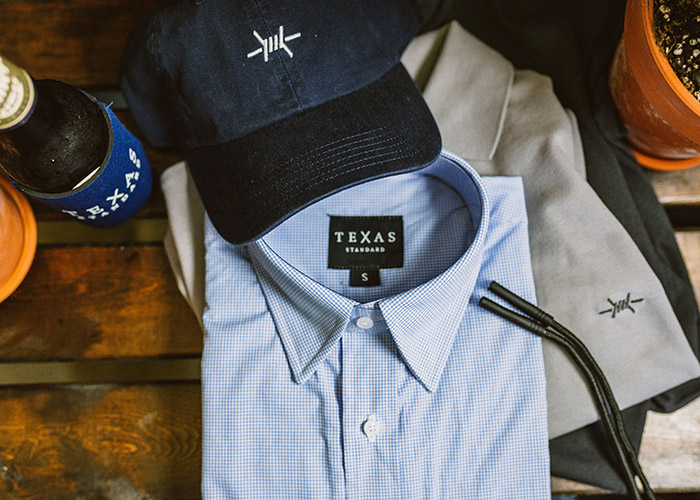 Texas Standard Clothing