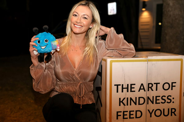 Art of Kindness 2020: Feed Your Soul