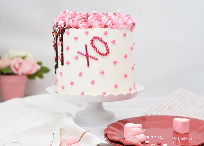 Valentine's Day Sweets 2021