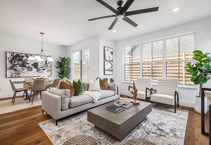 Elite Austin Home Staging