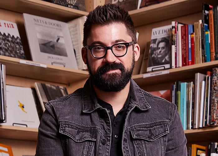 Literari: Austin Kleon