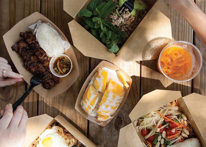 18 Austin Eateries Make Top Texas Restaurants List