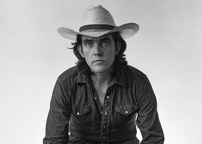 Guy Clark – Without Getting Killed or Caught