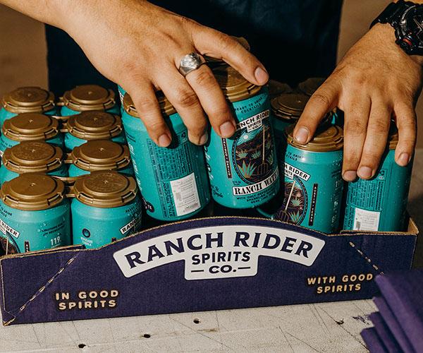 Ranch Rider ATX