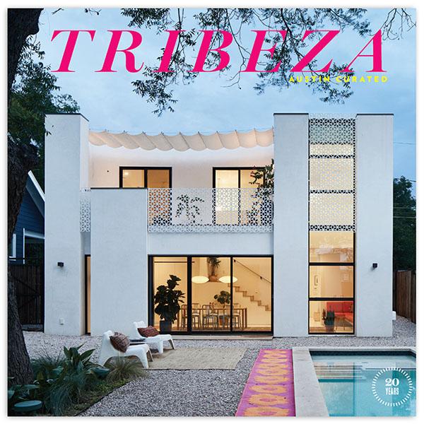 Tribeza Architecture Issue October 2021