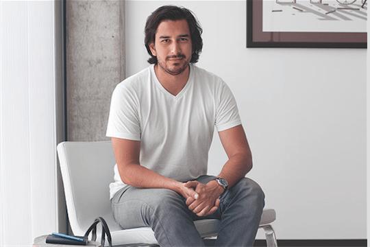 Matt Garcia Design - Tribeza Austin Magazine