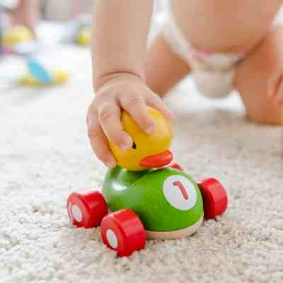 15 Developmental Activities To Do With Your Baby