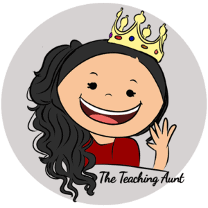 Meet Teacher Nessy of The Teaching Aunt