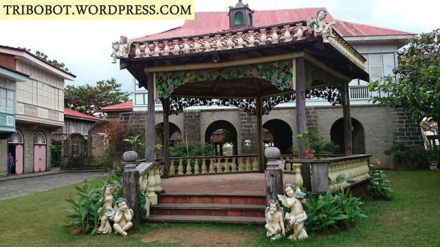 Las Casas Filipinas de Acuzar in Bataan