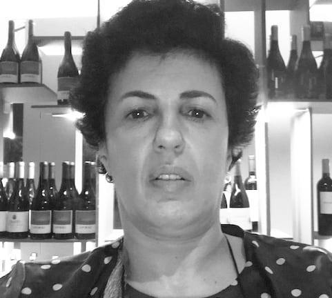 Ana Luísa Castro, consultora de Viagens.
