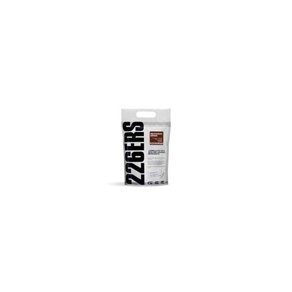 226 Recovery Drink 1Kg