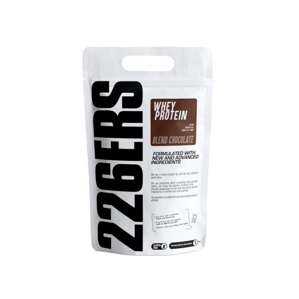 226ERS WHEY PROTEIN 1 KG BLEND CHOCOLATE