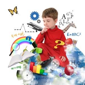 plus de culpabilité : les enfants aiment rêver !