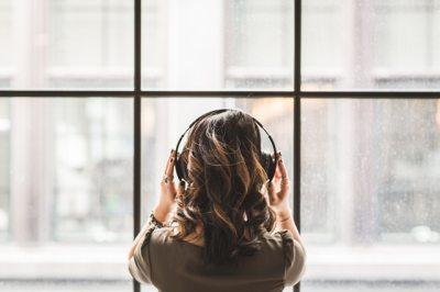 Ecouter de la musique pour se détendre
