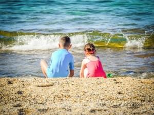 Séparation - vos enfants en vacances sans vous