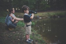glossaire : famille recomposée patricentrique
