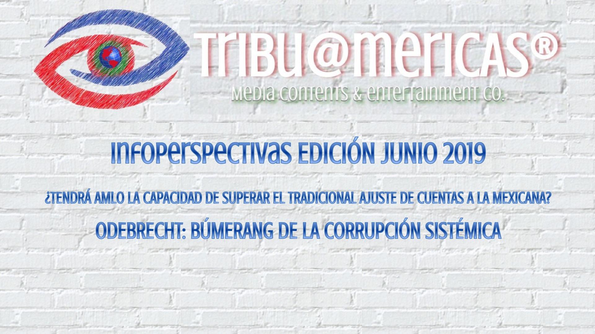 TribuAmericas® Edición de Junio 2019