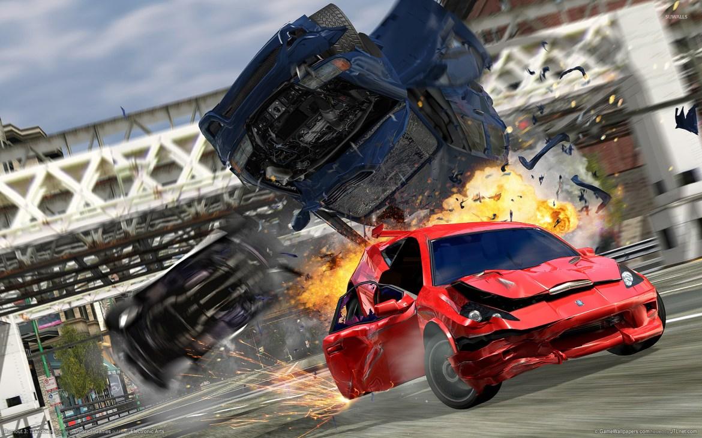 Juegos conducción